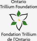 The Ontario Trillium Foundation Logo